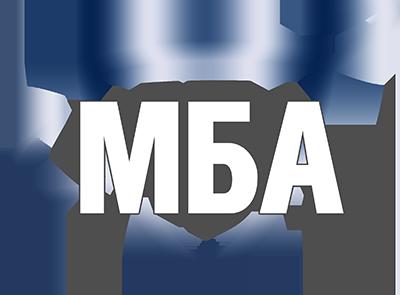 МБА Лого